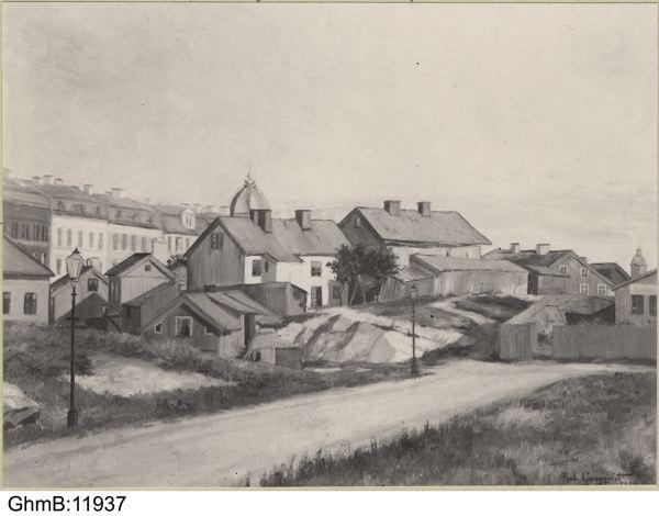 Skojarbacken