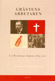 J A Westberg